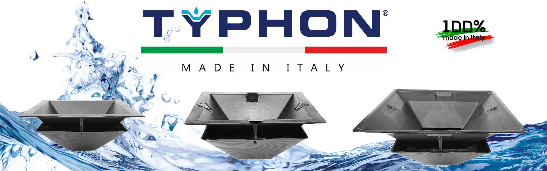 Il sifone Italiano